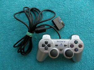 FAULTY - official / original DUAL SHOCK 2 ANALOG CONTROLLER - sony playstation 2