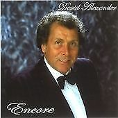 Encore, David Alexander, Audio CD, New, FREE & Fast Delivery