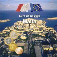 Malta bu set 2008