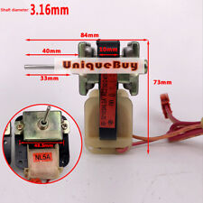 1pc For Samsung IS-3210SNL5A Refrigerator Cooling Fan Motor