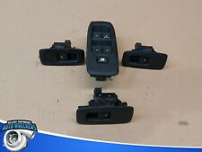 Ford Raptor Ranger window controls switch