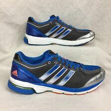 buy popular 8790c 4a0ce adidas BOSTON 3 CONTINENTAL Adizero adiPRENE boost running shoe mens 12.5