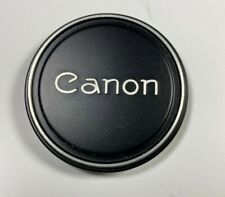 Canon Metal Lens Caps Slip On