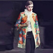 Unbranded Linen Coats & Jackets for Women