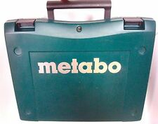 Metabo Carrying Case for 18V Cordless Impact Driver or Wrench  SSD18LT SSW18LT