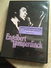 Engelbert Humperdinck Greatest Performances 1967-1977 DVD