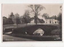 Linton Village Yorkshire Vintage RP  Postcard 846a