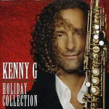 Kenny G - Holiday Collection [New & Sealed] CD