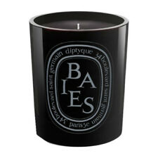 diptyque Black Baies Scented Candle 300g
