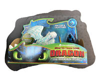 How To Train Your Dragon Toy And Figure - Hidden world HICCUP & LIGHTFURY New