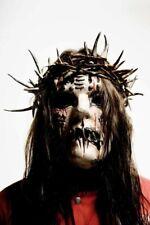 Slipknot Drummer Joey Jordison Poster Legend Icon Iowa Print