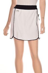 Ralph Lauren LRL Colorblock Active Tennis Golf Skort Contrast Trim Skirt XL XXL