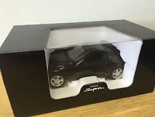 VERY RARE NEW Kyosho Toyota Supra 1:18 Scale Diecast Model Car in ORIGINAL Box.