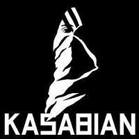"Kasabian - Kasabian (NEW 2 X 10"" VINYL)"