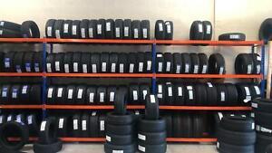 Tyres Racking Shelving 3 Bays = (x4 Frames = 2.5m x 500mm) + (x24 Beams = 2m)
