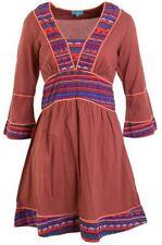 NWTS Firefly Madeleine tunic dress.SzM.Aztec boho.