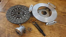 "Jeep Willys Clutch Kit 8.5"" 134L 134F four cylinder motors"