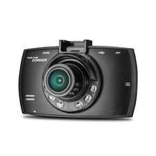 HD 720P Car DVR Vehicle Camera Video Recorder Dash Cam G-sensor Night Vision US