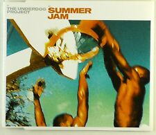 Maxi CD - The Underdog Project - Summer Jam - A4259