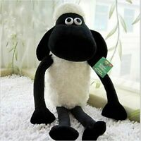 Lovely Shaun Sheep Lamb Bean Plush Toys Doll Girl Children Baby Birthday Gifts