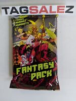 Cards Against Humanity - Fantasy Pack - Expansion Set New Sealed CAH 30 Card Lot
