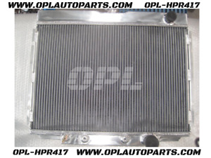 CLEARANCE*** All Aluminum Radiator For 1967-1970 Ford Mustang HPR417
