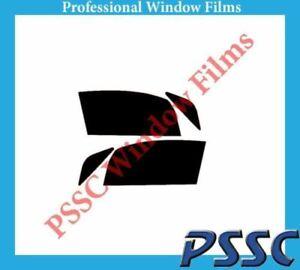 PSSC Pre Cut Front Car Auto Window Films - Mitsubishi Colt 3 Door 2004-2008 Kit