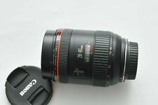 CANON EF 28-80MM F/2.8-4 L USM Lens SN 18280