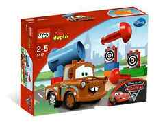 LEGO ® CARS 5817 Hook come agente NUOVO OVP _ agent Mater NEW MISB NRFB