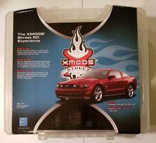 RadioShack XMODS STREET 1:28 Scale Starter Kit - 2010 FORD MUSTANG GT - FS