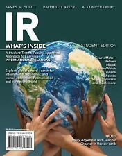 IR, 2014 Edition (with Political Science CourseMate with eBook Printed Access Ca