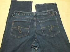 Jag Jeans Womens Low Rise Boot Leg size 12