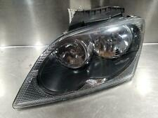 04 05 06 CHRYSLER PACIFICA Headlamp Assembly Left