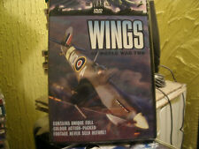 Wings Of World War Two (DVD, 2004)