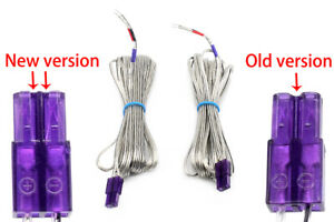 Purple Subwoofer Speaker Wire For Samsung DVD,BLU RAY,HOME CINEMA Surround Sound