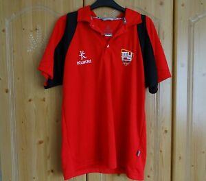 "BUCS British Universities & Colleges Sport Kukri Training Shirt Size Small 38"""