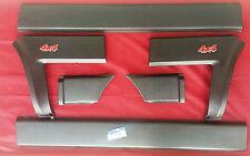 FIAT PANDA 4X4 1986=> 2003 -6 MODANATURE