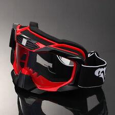 Possbay Adult Sport Motocross Dirt Bike MX MTB ATV Gear Mens Riding Goggles