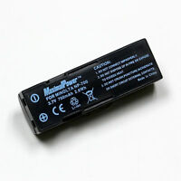 Refuelergy Replacement Battery for KONICA MINOLTA NP-700 Dimage X50 X60 DG-X50-K