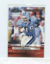 JULIUS PEPPERS 2002 Playoff Prestige Rookie Card RC #152  Carolina Panthers