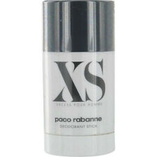Paco Rabanne XS Pour Homme Deodorant Stick For Men 2.2oz 75ml -Low Int. Shipping