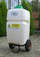 Window cleaning trolley - crop sprayer TSR35 5 speed . Extend2wash. NEW