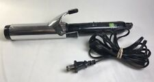 "Belson Curl Max Curling Iron DS-6831/12  1-1/4"" 40W EUC"