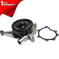 NEW REPLACCEMENT WATER PUMP REPL313508 FITS 2000-2002 LINCOLN LS