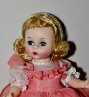 NICE Vtg MADAME ALEXANDER Doll ALEXANDER-KINS Original Clothes WENDY-KIN Lot R
