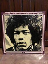 New listing The Essential Jimi Hendrix