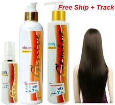 Genive Long Hair Fast Growth Shampoo, Conditioner, Serum Hair Longer Regrowth