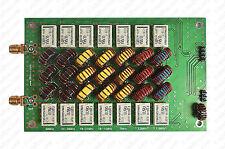 LPF HF +50MHz  for HERMES Odyssey HiQSDR WSPR Raspberry Pi 20W, Low Pass Filter