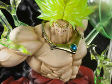 Super Saiyan Broly Figuarts Zero Dragon Ball Z Genuine Tamashii NEW