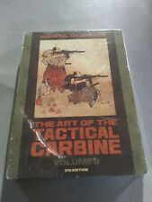 Magpul Dynamics, Art of the Tactical Carbine Volume II 4 DVDS 2nd Edition NEW!
